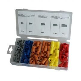 Set konektora za žice 72346
