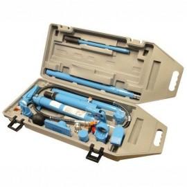 Hidraulični set za limariju TL0010-2