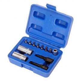 Set ključeva za popravku klimatizacije ECU/AC 12 kom MG50128 - 13128