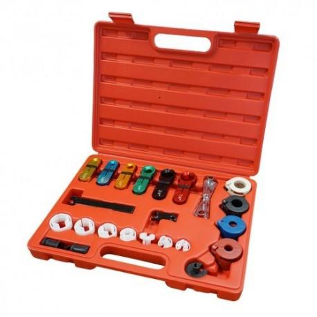 Set alata za odvajanje cevi goriva, klime, hidraulike 13123 - a1026