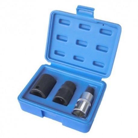 Petougaona gedora i inbusi za kočione čeljusti FE1106 - 70401 - MG50401