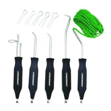 Set alata za tapacirunge AB010001
