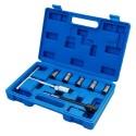 Set frezera za inektore 7 kom MG50337 - 20337