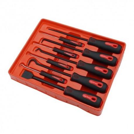 Alat za semeringe 9kom MG50208 - 14122