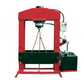 Elektro-hidraulična presa 100T PRM100