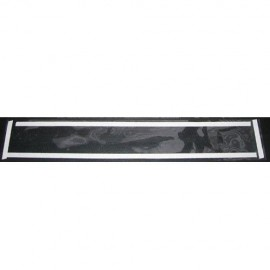 Podloga prozora za peskaru LN-SBC350-PF2