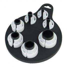 Set za montažu vodova klima uređaja MG50129 - 13129