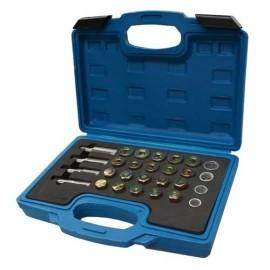 Set alata za popravak čepova za ispuštanje ulja, M13, M15, M17, M20 MG50324