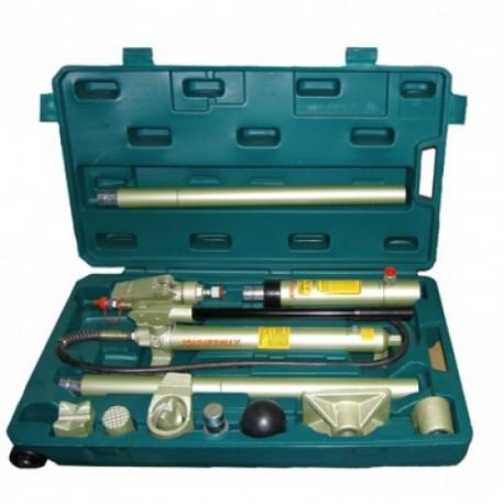 Hidraulični set za limariju 10t AE010010