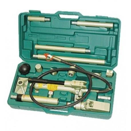 Hidraulični set za limariju 4T AE010020