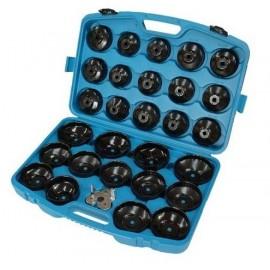 Set ključeva za uljne filtere 30kom MG50038 - 60038