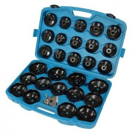 Set alata za uljne filtere 30kom MG50038