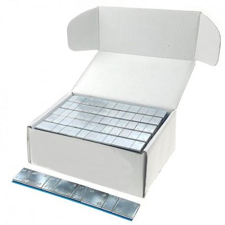Samolepljivi tegovi za Alu felne 5gr 6kg kutija GB