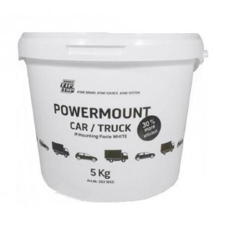 Bela montir pasta Powermont 5kg Tip Top