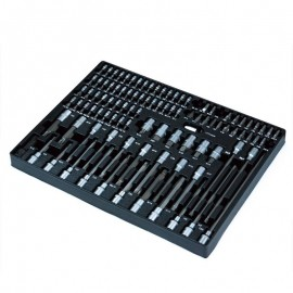 Set Torx, Imbus, Spline ključeva LN-12399B-2