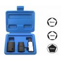 Ključevi za kočine čeljusti MG50401 - 70401