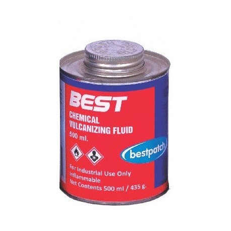 Cement lepak Best 500ml BEST CVS 500ml