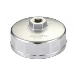 Ključ šolja za uljne filtere 14-ugaoni 74mm AI050085A