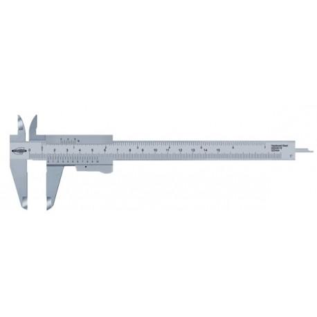 Šubler 0-150mm x 0.02mm 15505A