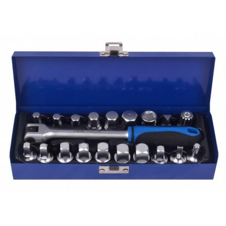Set ključeva za karter ulja DK-382018*