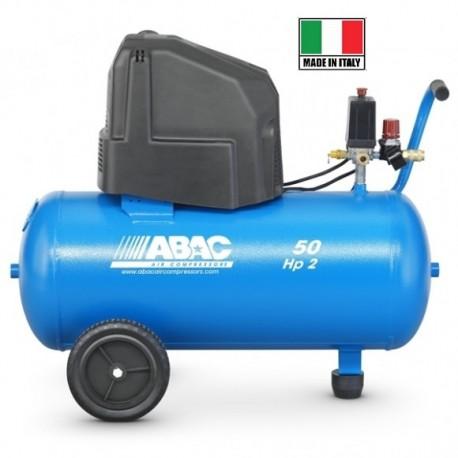 Kompresor 50L Abac Montecarlo O20P 50128