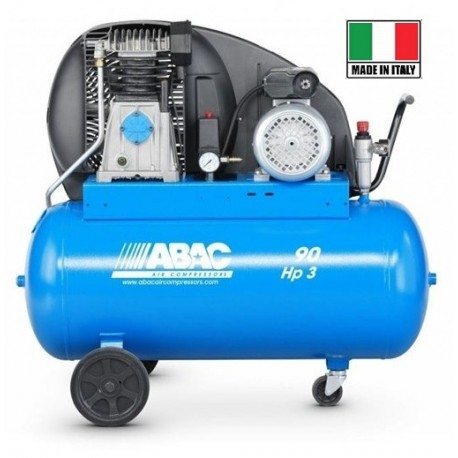 Kompresor 90L Abac A29B 90 CM 3 V230 50114