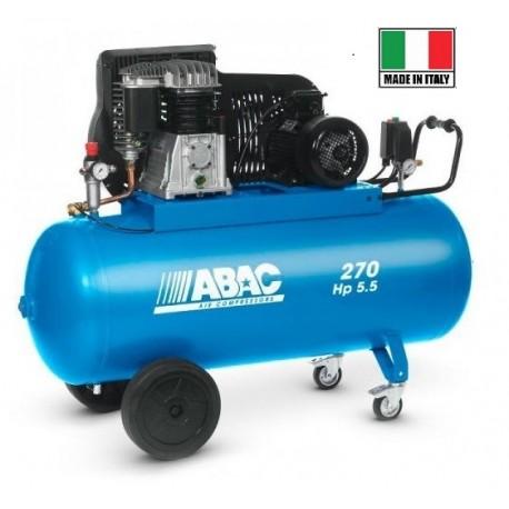 Kompresor 270L ABac PRO 5900 270 CT5.5 V400 50103