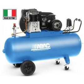 Kompresor 270L Abac PRO B7000 CT7.5 V400 50104