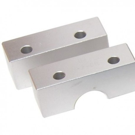 Alat za zupčenje LANCIA, 5 cilindra, srebrni