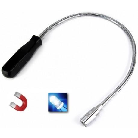 Magnetni alat sa LED svetlom za podizanje 14212