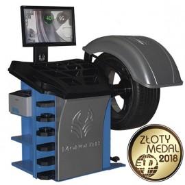 Mašina za balansiranje guma sa kamerom i touchscreen monitorom MONOLITH + LOT