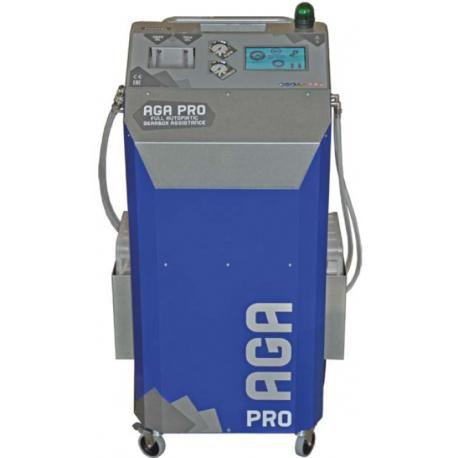 Automatska mašina za zamenu ulja u automatski menjačima Aga Evo PRO