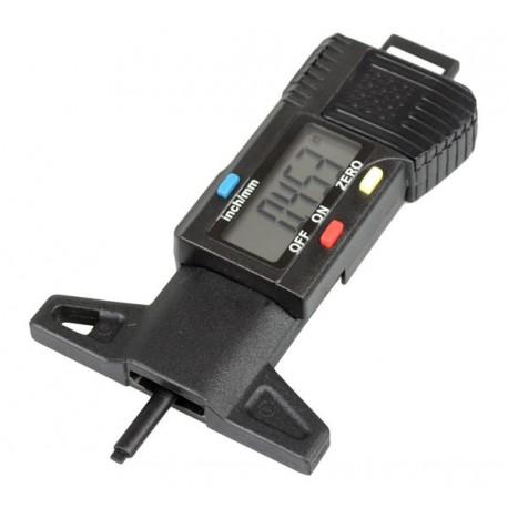 Digitalni merač dubine šare na pneumatiku 040114
