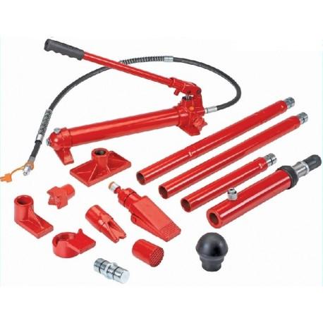 Hidraulični alat za limariju 4T T70401
