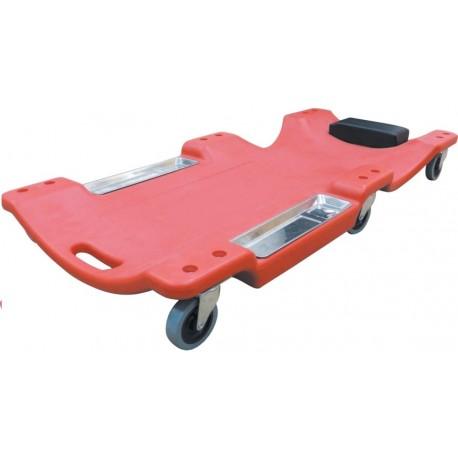 Plastična ležaljka TRH6802-3