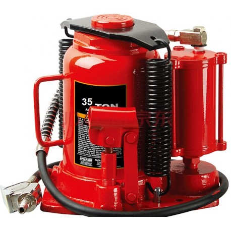 Pneumatsko hidraulična dizalica 35t TRQ35002