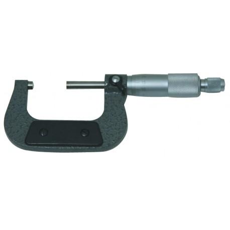 Mikrometar 0-25 mm 15600