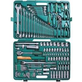 Komplet ručnog alata 127 kom S04H524127S