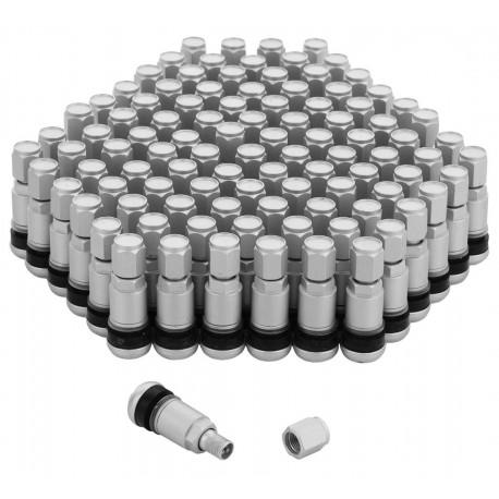 Ventili aluminijumski TR525 100kom 030212