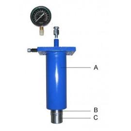 Hidraulični cilindar 50T TL0100-1 50T