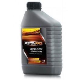 Ulje za kompresore Piston Pro 1L 35022