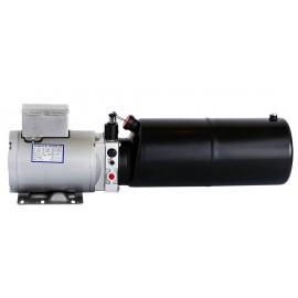 Motor i pumpa za stubnu dizalicu 260411