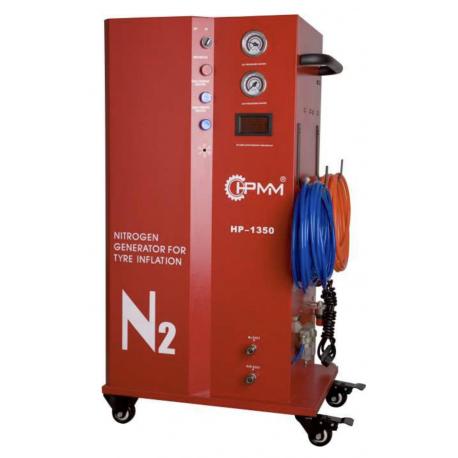 Mašina za punjenje guma azotom HP-1350