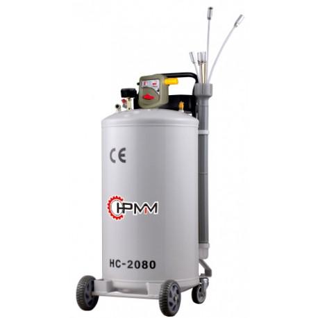 Istakalica sa vakuumom 65L HC-2080