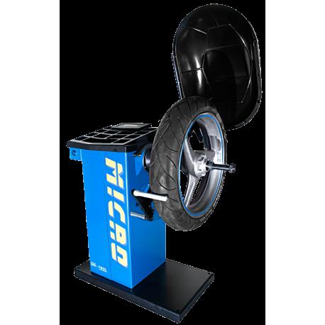 Mašina za balansiranje točkova za motocikle Micro M
