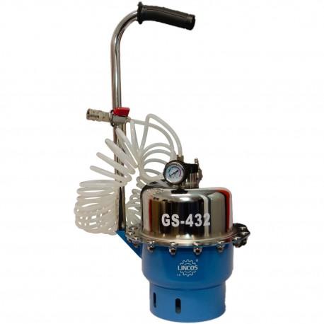 Alat za zamenu ulja u kočnicama i menjaču GS432