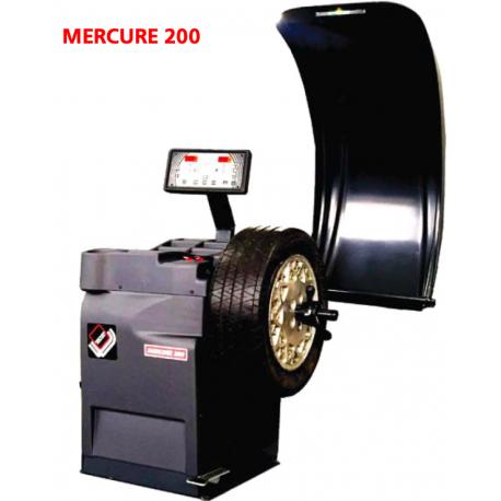 Mašina za balansiranje točkova Mercure 200 Siccam