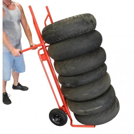 Kolica za transport pneumatika PL-T400