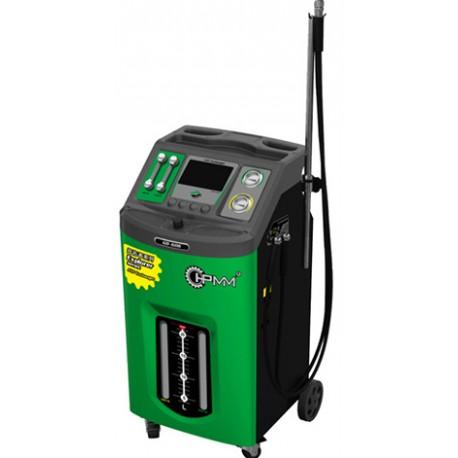 Mašina za zamenu ulja u aut. menjačima automatska GD-606