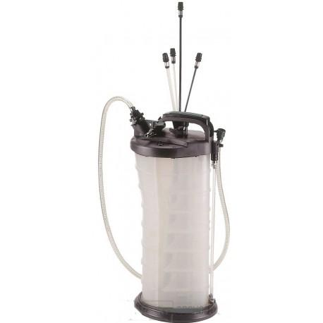 Pneumatski alat za istakanje ulja iz automatskih menjača AE300178